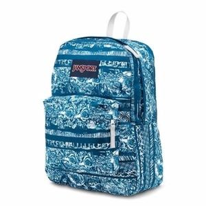 Jansport | Superbreak Midnight Sky Fl Blue Floral